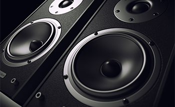 car-speaker-system